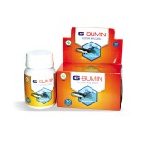G-Bumin 500 mg Isi 30 Kapsul – Promo diskon 5% untuk pembelian minimal 3 Botol