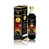 Madu Hitam Pahit Propolis 500 gr- Promo diskon 5% untuk pembelian minimal 3 Botol
