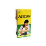 ASICUM isi 30 Kapsul – Promo diskon 5% untuk pembelian minimal 3 Botol